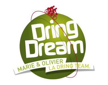Logo Dring Dream Team-acceuil